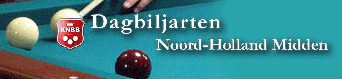 Dagbiljart KNBB-NHM